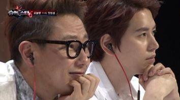 140821 CJtvholic Twitter Update - Judge Kyuhyun for Superstar K6 http://t.co/8y2LEVRpNl