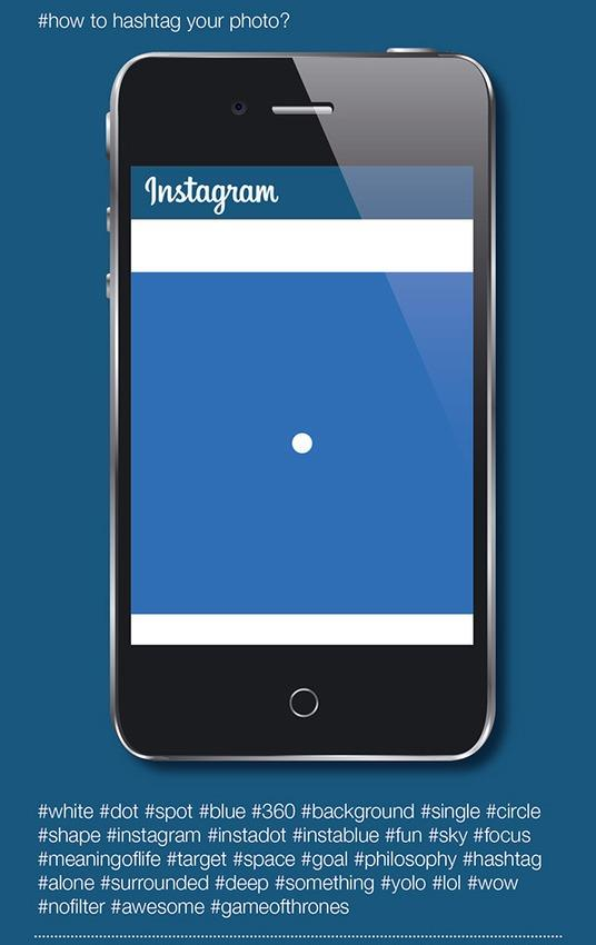 Nobody wants to see your excessive hashtags on Instagram...http://t.co/VTJXuGFIJQ http://t.co/gITSobcTgr