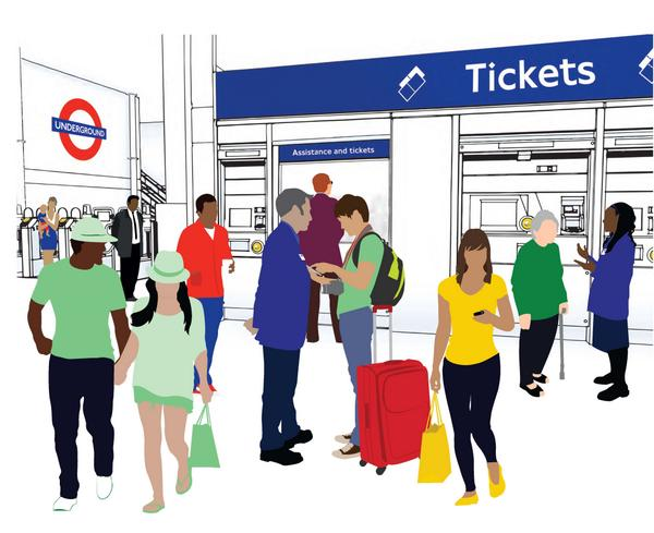 Our consultation on how u buy tickets @ tube stns ends 28 Sept. Don't 4get 2 have your say: http://t.co/oXG5EXDo6D http://t.co/JJn2ngzgzF