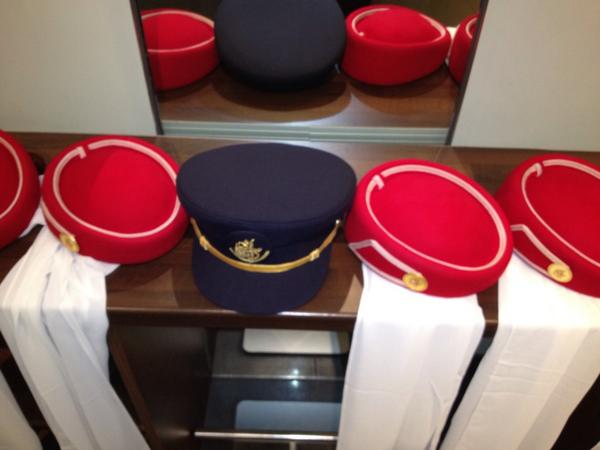 """Rachel Sherry on Twitter: """"#redhat line up for @emirates ..."""