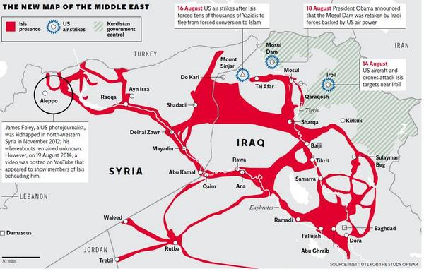 New Map of the Middle East Found at http://t.co/3QLDpONIIN http://t.co/oKrNLBFEX6