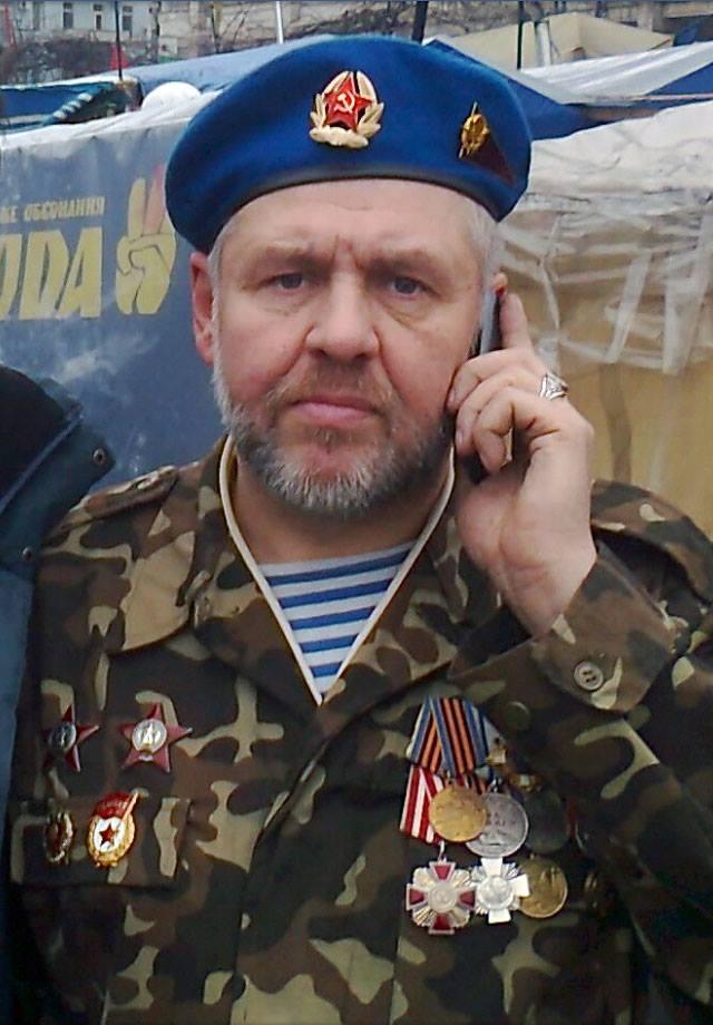 Нидерланды решили помочь Украине в восстановлении Донбасса - Цензор.НЕТ 3252