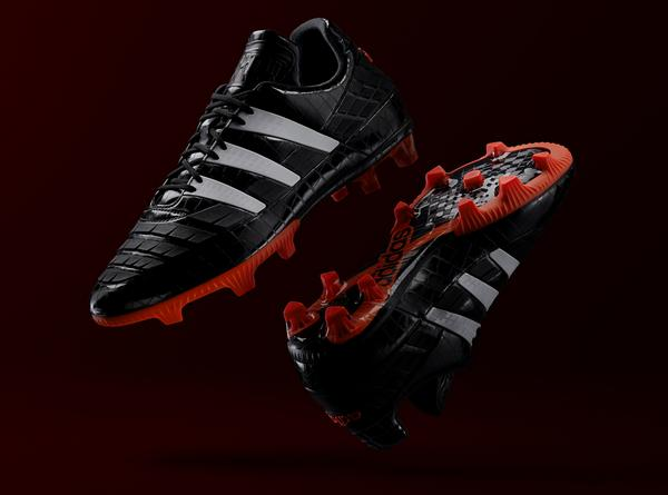Rolling back the years! @adidasUK release the #PredatorInstinct to celebrate two decades: http://t.co/sKOx1hnMmd http://t.co/guKjiWN1Zc