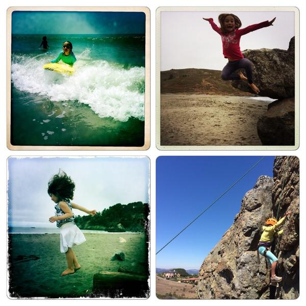 @jseroadrunners teaching is like surfing a wave, climbing a rock, jumping high - all challenging, all COOL. http://t.co/jiOdgC0HV5