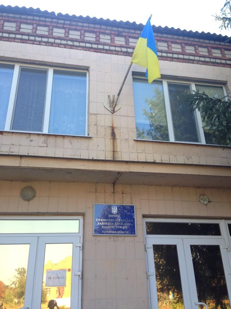 Террористы продолжают артобстрел Донецка: трое мирных жителей получили осколочные ранения, - горсовет - Цензор.НЕТ 4003