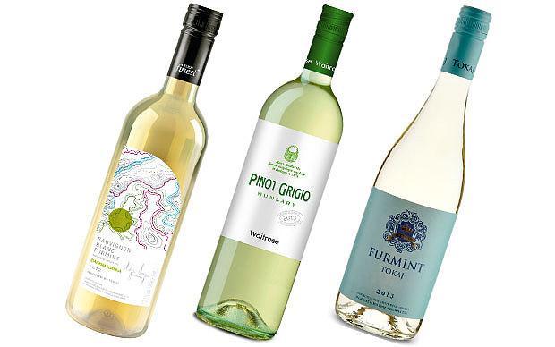 If you like tokaji wines, you're already a fan of furmint. @SusyAtkins picks three of the best http://t.co/gN09HfBYR5 http://t.co/0oyzMGjgTX