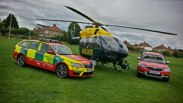 Thanks to everyone who visited @LDNairamb at the @EalingMPS 999 day. Nice to see you @MPSinthesky :-) http://t.co/VhMNO3ZjTM