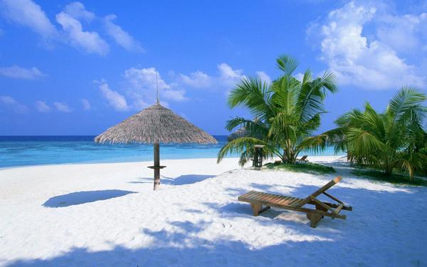 Playa Blanca Izabal