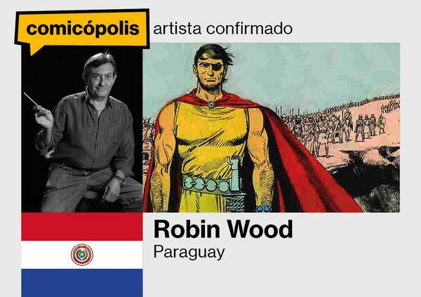 [EVENTO] Comicopolis 2014 - 18 al 21 de septiembre Bvl4oXtIcAErrjb