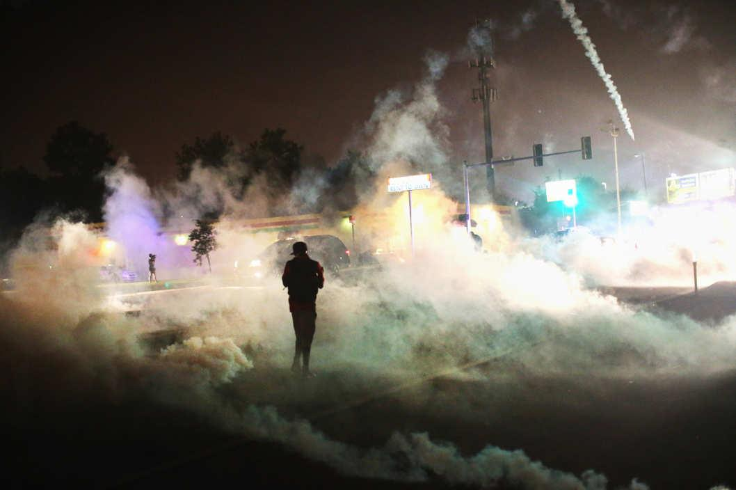 RT @NYMag: What are the long-term health effects of tear gas? @melissadahl reports: http://t.co/5cQnHbvf8A http://t.co/PjUsQTKxwm