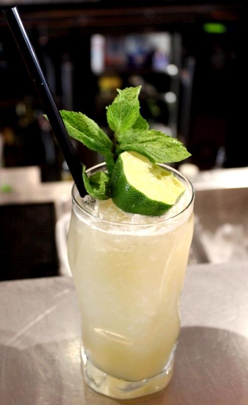 New signature cocktails have bee