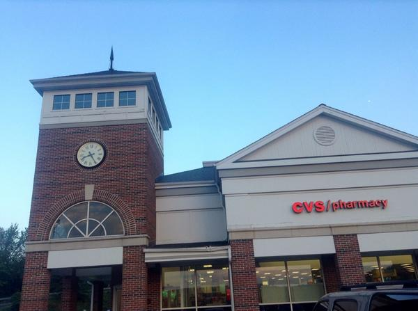 mike mozart on twitter cvs in southbury ct built to small town new