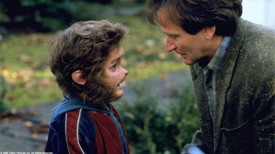Robin Williams' death prompts kid from #Jumanji to open up about HIS depression http://t.co/sjUt10KBWk http://t.co/XRw2Ve8FBk