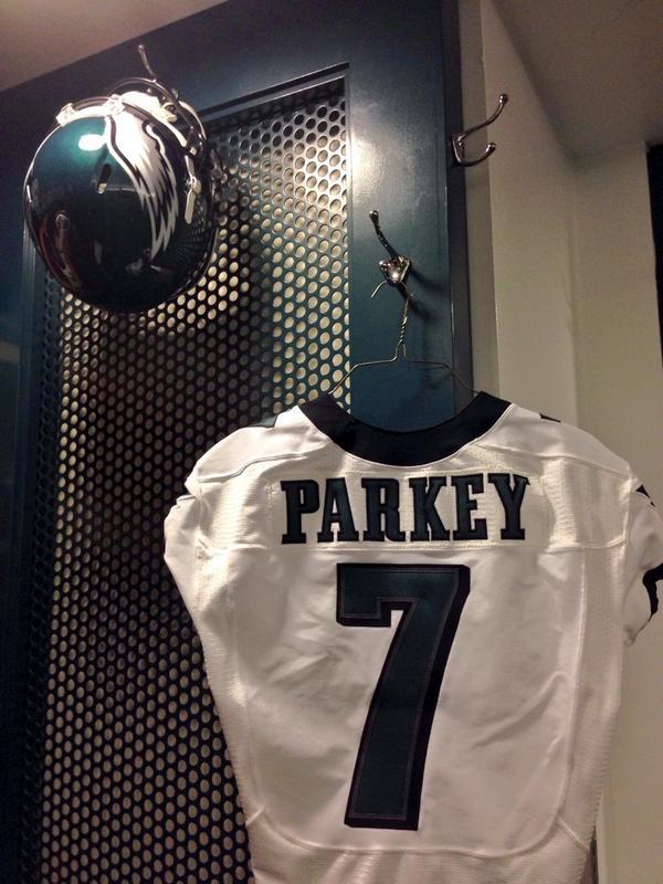 cody parkey jersey
