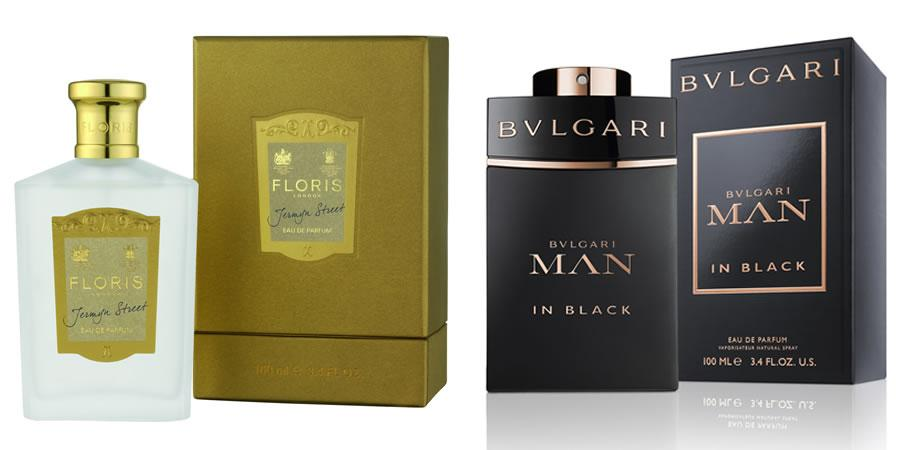 We showcase 10 new men's fragrances that are set to launch in the coming months: http://t.co/orRDqyIh55 http://t.co/jEXupMczOY