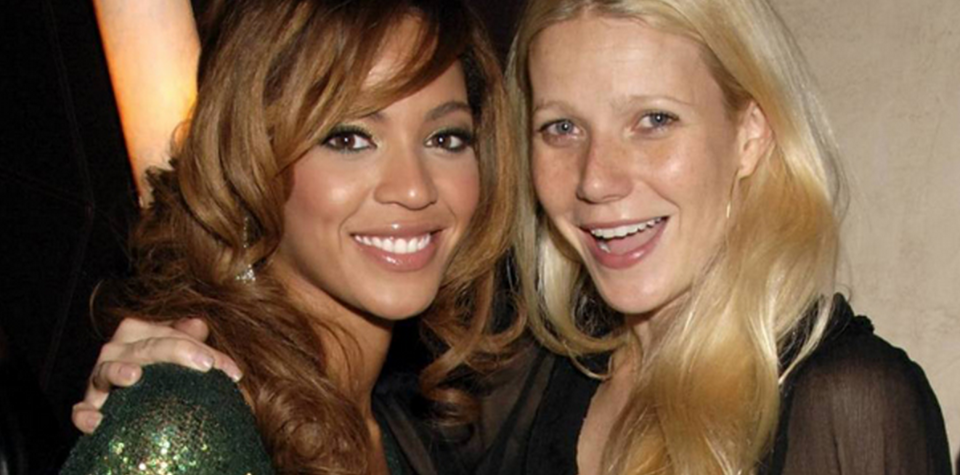 """Gwyneth Paltrow is helping Beyonce and Jay Z """"consciously uncouple"""" http://t.co/lzrJTPvM8f http://t.co/5Tiucf1qCI"""
