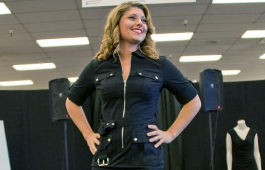 So cool! Military servicewomen will be attending NYFW: http://t.co/QxTu9QZ1Sz http://t.co/KcFTUb1zGG