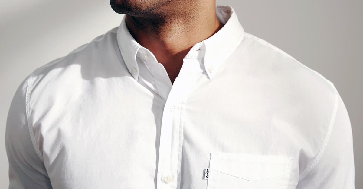 The One Pocket Shirt. Your every season essential. SHOP THE ONE POCKET SHIRT > http://t.co/pUWaIn8daD http://t.co/eZskZvquuU