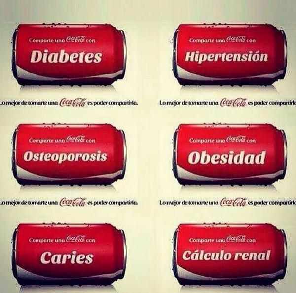 Cosa ci succede se beviamo Coca-Cola tutti i giorni