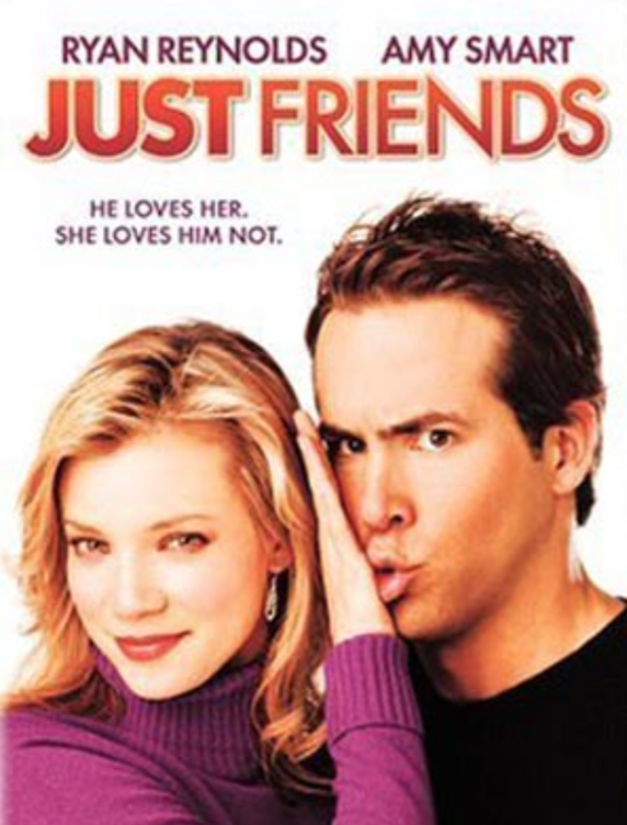 """8 surprising things you never knew about """"Just Friends"""": http://t.co/OsUROzfS5i http://t.co/t22r7JrQeN"""