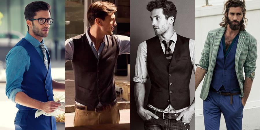 The waistcoat is a sharp & versatile piece that has become a modern wardrobe essential: http://t.co/WERPaoI2S0 http://t.co/L7GKhJCmSt