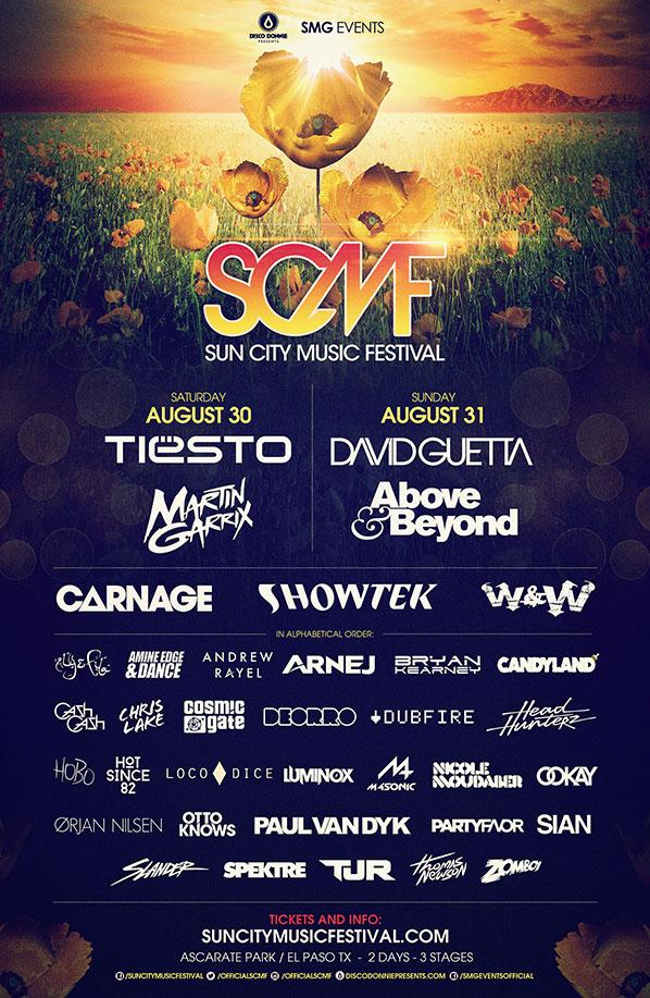 I'm DJ'ing on the MAIN STAGE at @OfficialSCMF next weekend! Who's hanging with me!? #edm #festival #edmfamily http://t.co/SaCx0C8X7B