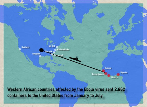 Ebola fears tied to shipping unfounded, industry says. More, including some history: http://t.co/Y9c8jsAbRr http://t.co/WZu69eYLCR