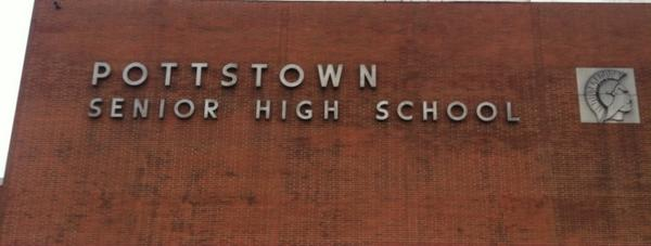 Time for another Pottstown School Board meeting. http://t.co/HXmlmNCdA8