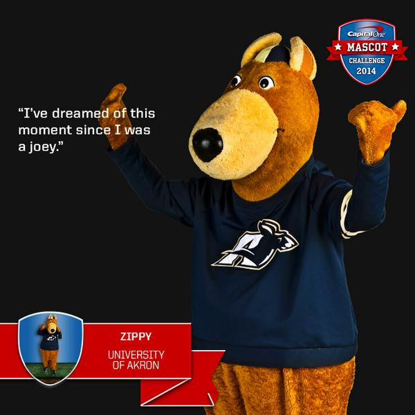Capital One On Twitter Quot Followtheroo Earned A Spot In