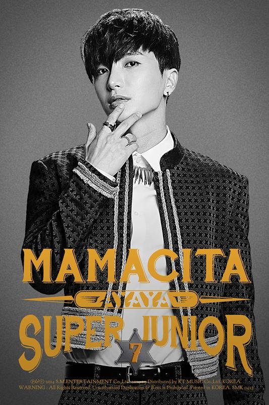 SMTownEngSub on Twitter: quot;[OFFICIAL] Leeteuk quot;MAMACITAquot; Comeba