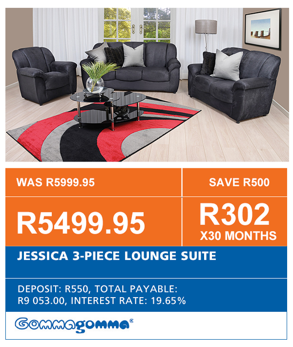 Joshua Doore on Twitter  #Save R500 on the Jessica 3-Piece Lounge Suite today! Tu0026Cu0027s Apply. Click //t.co/NApzHSvE1c for more info. ...  sc 1 st  Twitter : joshua door - Pezcame.Com