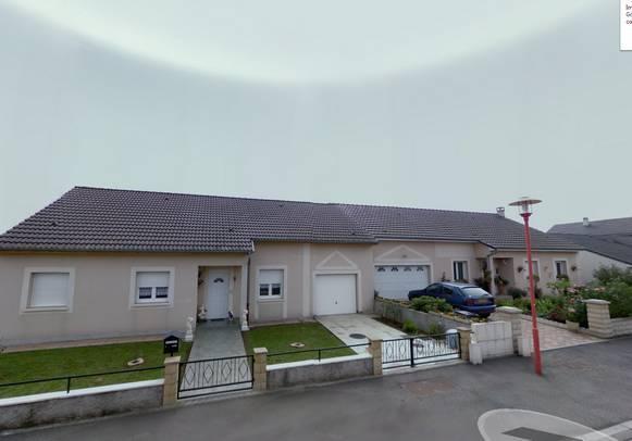 VIDEO. Une maison « hantée » mise sens dessus dessous à Amnéville mercredi 20 Août BvorkxvIUAA9dcl