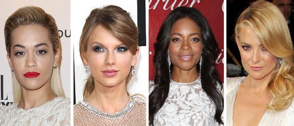 Five fabulous celebrity hair ideas to steal for your #wedding day: http://t.co/6YIKYIeFco http://t.co/FDl7xDAK0M