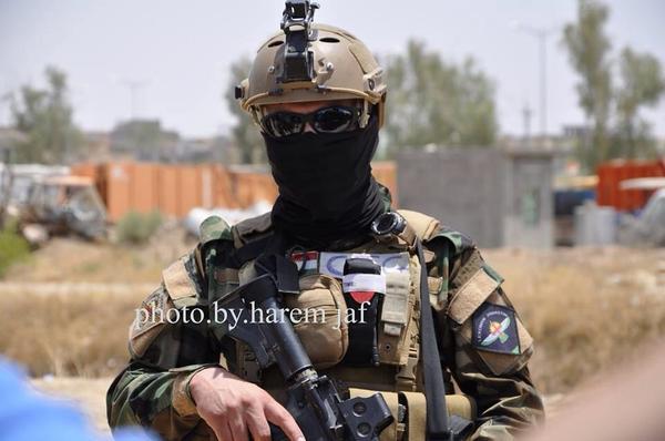 اكبر و اوثق موسوعة للقوات الخاصة العراقية على الانترنيت Bvp9qpMCUAEWweW