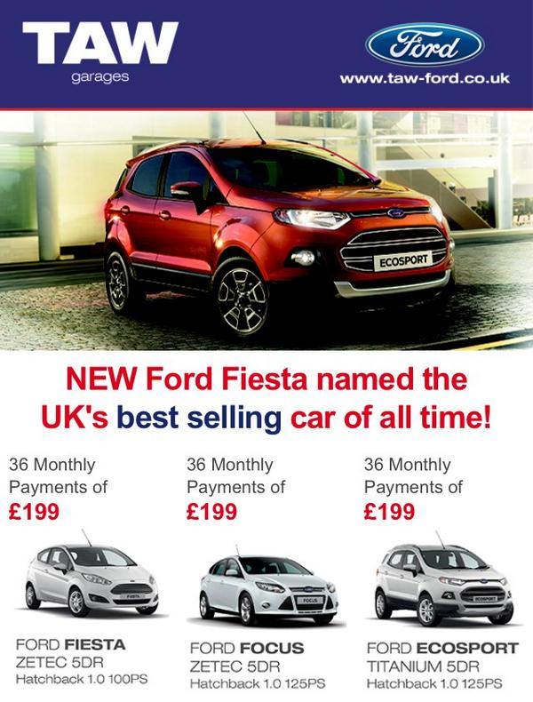 taw ford on twitter ford fiesta best selling car of all time ford fiesta northdevon. Black Bedroom Furniture Sets. Home Design Ideas