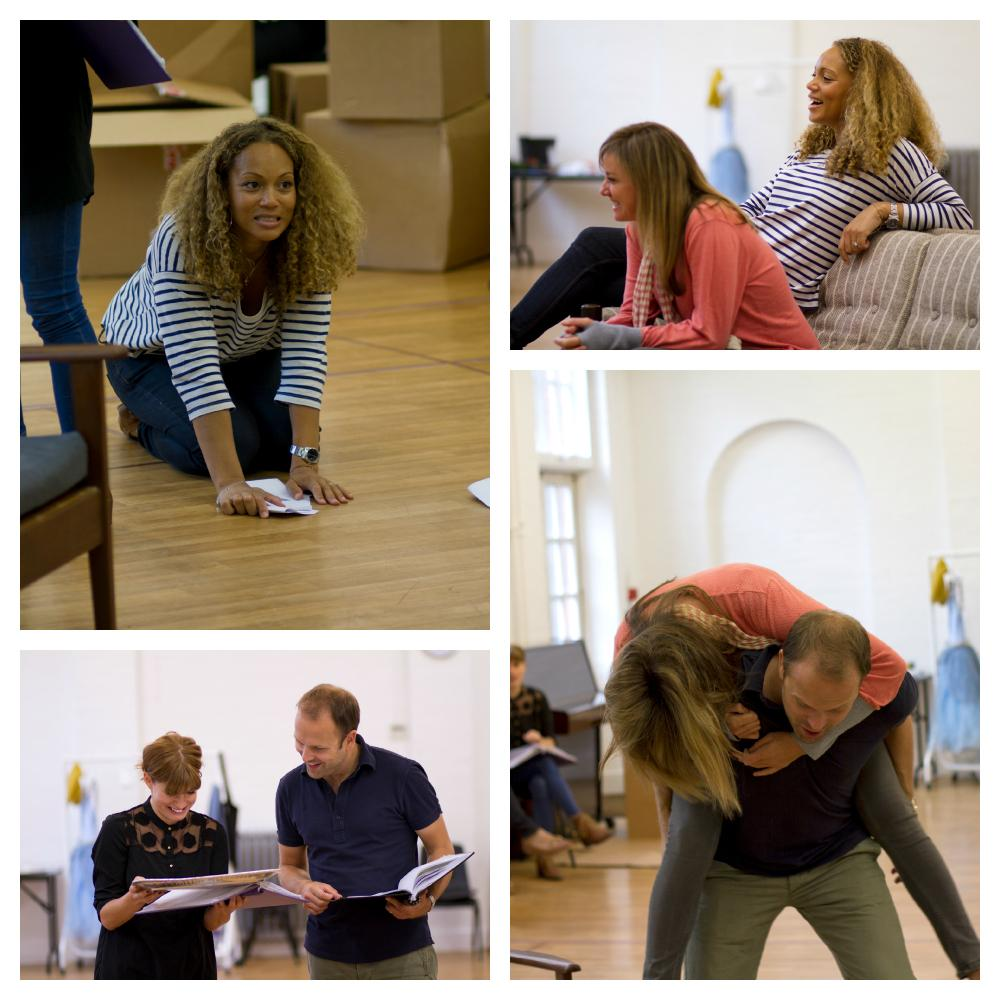 RT @BreedersPlay: Rehearsals are FUN FUN FUN! RT if you're super excited to see @breedersplay 😃 👍 🙋 http://t.co/yX92vJMQCw