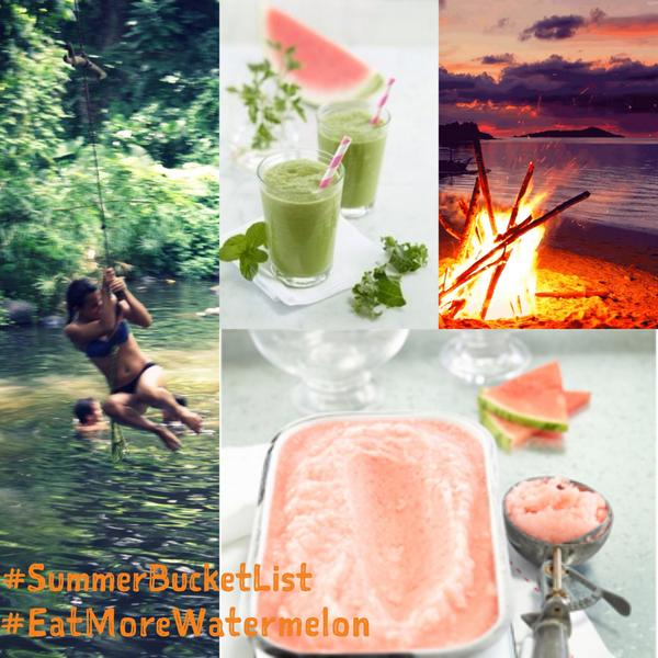 Here are a few things left on our #SummerBucketList! Have you created your list yet? http://t.co/PSz9oSeo1o http://t.co/WdmYgJqRkS