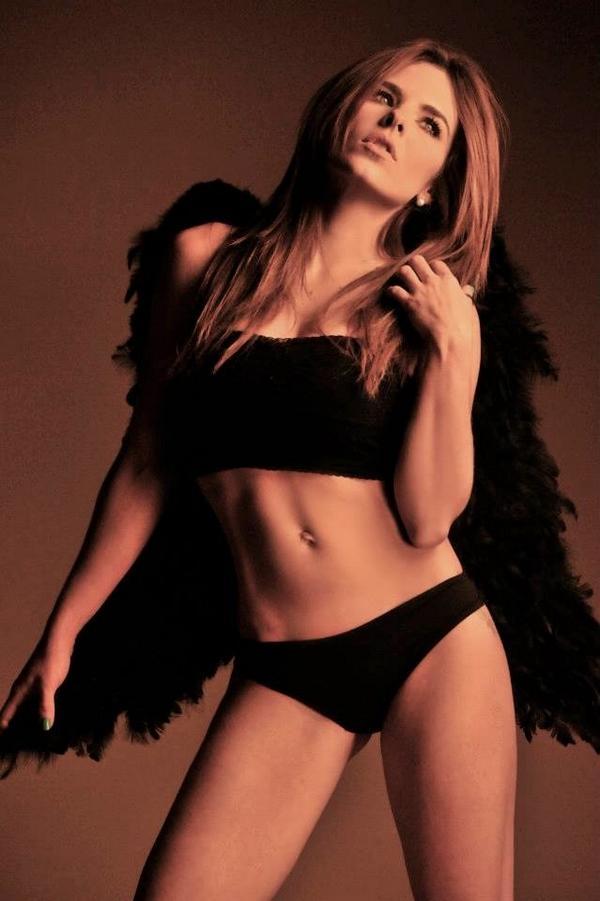 Maria Jose Magan Nude Photos