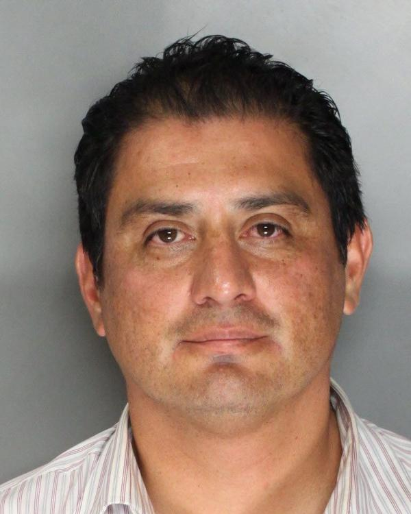 Ben Hueso – California Democrat arrested for DUI