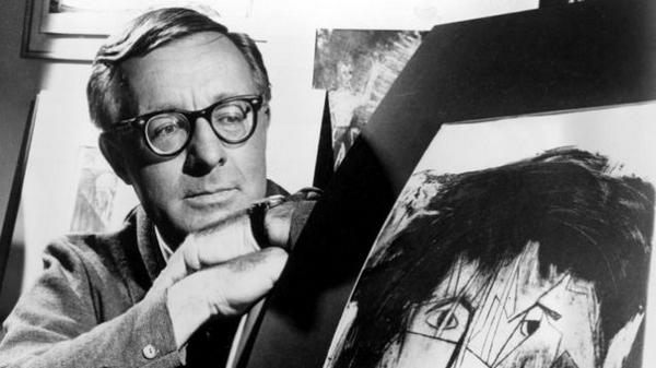 """You don't have to burn books to destroy a culture. Just get people to stop reading them."" - happy bday Ray Bradbury! http://t.co/tsLzs6XixW"