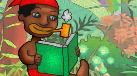 DIA DO FOLCLORE: Como o folclore aparece na literatura? Veja 10 dicas de livros sobre o tema: http://t.co/BTRy5pPAxW http://t.co/hCO3dPJWZP
