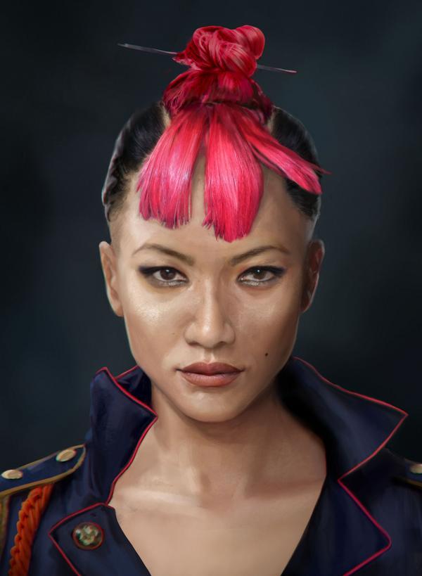 Far Cry 4: Yuma ist rechte Hand von Pagan Min und weiblich
