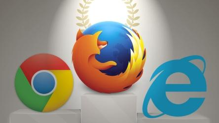 There's a new king of the browsers. Who's wearing the crown? An old friend named Firefox. http://t.co/pG5FXxAtYs http://t.co/DPbeZyrAMU