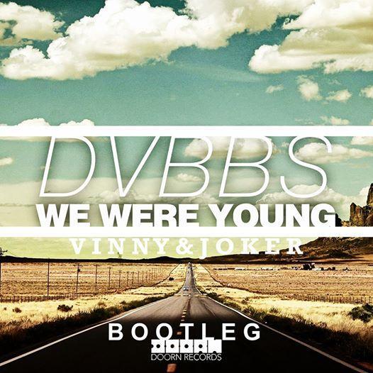 we were young dvbbs скачать