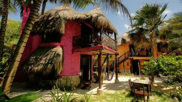 Messico: Vacanze Green con i migliori Eco-Hotel tra Natura e Relax
