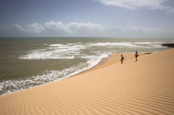 La Guajira: un viaje mágico entre el desierto y el mar. http://t.co/nMKGM0saNL http://t.co/4dIE68tj09