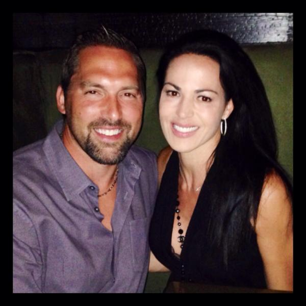 "Mark DeRosa on Twitter: ""Celebrating my Gorgeous Wife's ..."