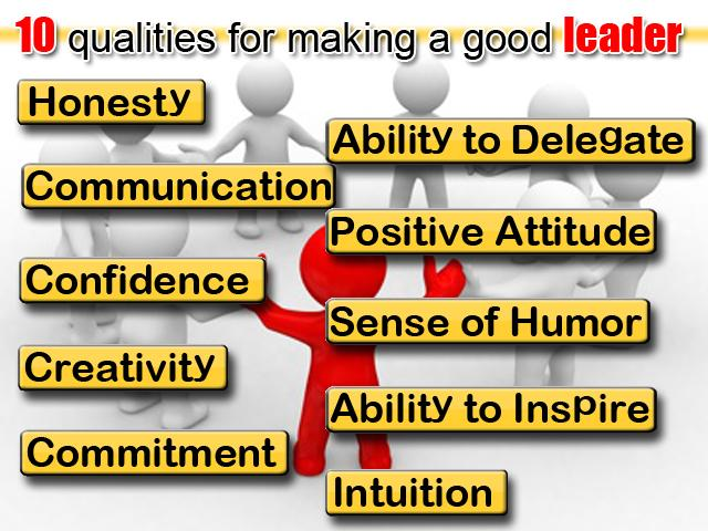effective skills qualities and attitudes for Personality, attitudes, and 6be able to develop your positive attitude skills their stable or transient characteristics affect how they behave and perform.