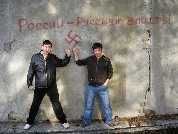 """В России утверждают, что все грузовики путинского """"гумконвоя"""" покинули территорию Украины - Цензор.НЕТ 3072"""