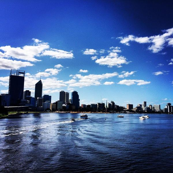 @tweetperth just another crazy gorgeous day in #Perth http://t.co/cEdCzm1K6P